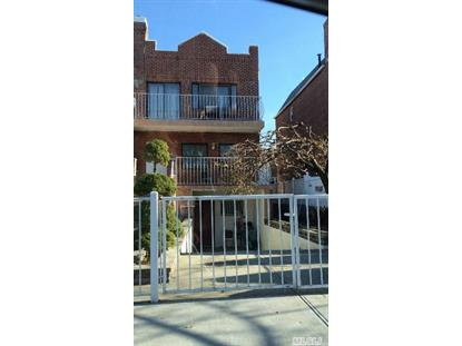 25-27 86th St East Elmhurst, NY MLS# 2725628