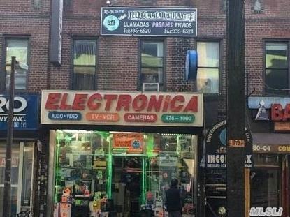 80-06 Roosevelt Ave Jackson Heights, NY MLS# 2725759