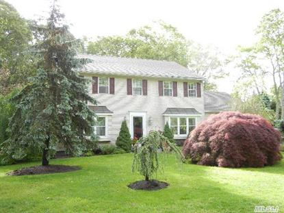 44 Forest Dr Aquebogue, NY MLS# 2726168