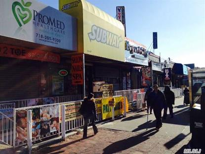 34-47 Junction Blvd Jackson Heights, NY MLS# 2726668