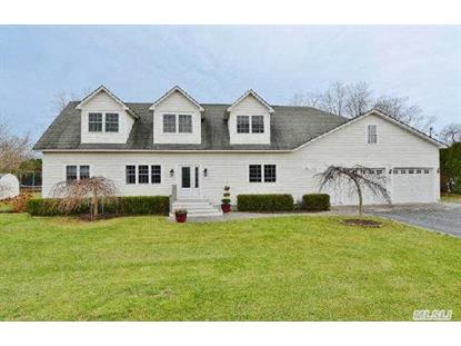 107 Edgar Ave Aquebogue, NY MLS# 2727021