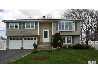 1 Gale Ct Patchogue, NY MLS# 2727639