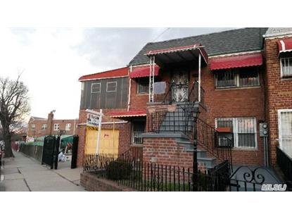 25-39 Boody St Woodside, NY MLS# 2728116