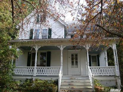 242 Christian Ave Stony Brook, NY MLS# 2728180