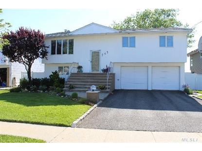 245 W Links Dr Oceanside, NY MLS# 2728828