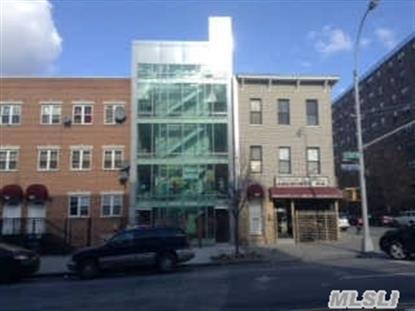 803 E 163 St Bronx, NY MLS# 2729076