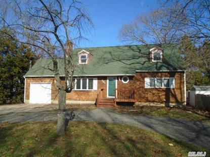 581 S Country Rd East Patchogue, NY MLS# 2729759