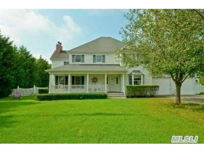 205 Potato Field Ln Southampton, NY MLS# 2730904