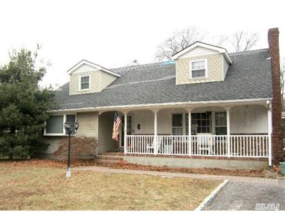 15 Glenwood St East Patchogue, NY MLS# 2731304