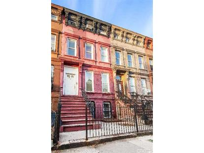 829 Greene Ave Brooklyn, NY MLS# 2731821