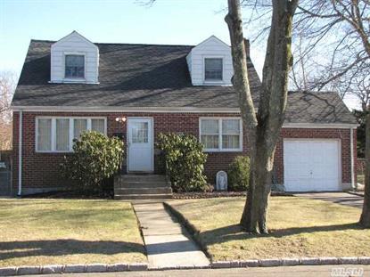 55 Westchester Ave West Babylon, NY MLS# 2731888