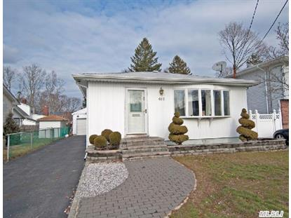 489 Windmill Ave West Babylon, NY MLS# 2732412