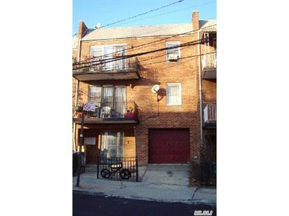 58-05 47th Ave Woodside, NY MLS# 2732503