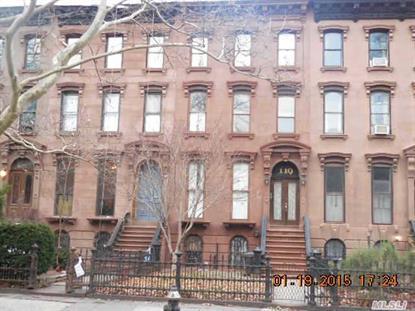 119 Macdonough St Brooklyn, NY MLS# 2732991
