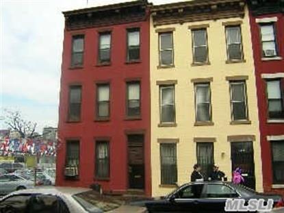153 W 9th Street St Brooklyn, NY MLS# 2733887