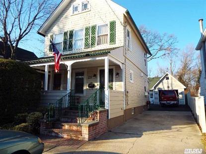 122 Oak St Amityville, NY MLS# 2734010