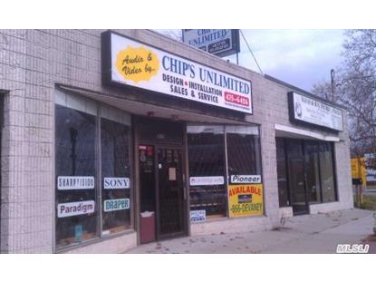 319 E. Main St Patchogue, NY MLS# 2735073