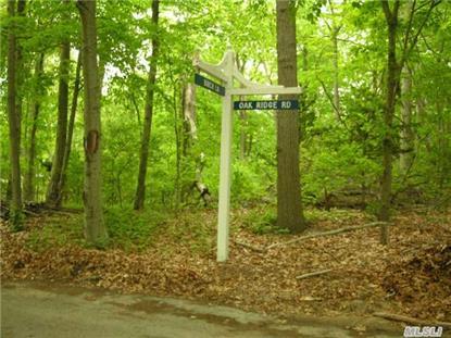 Oakridge Rd Stony Brook, NY MLS# 2736408