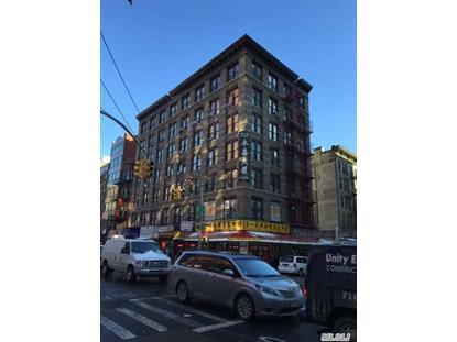 17 E Broadway Manhattan, NY MLS# 2737338