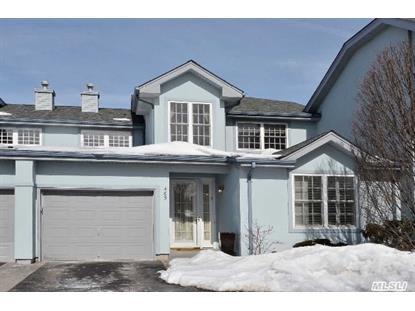 465 Florencia Pl Melville, NY MLS# 2738552