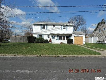 514 Dewitt Ave North Babylon, NY MLS# 2739004