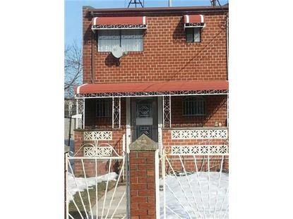 573 Saratoga Ave Brooklyn, NY MLS# 2740184
