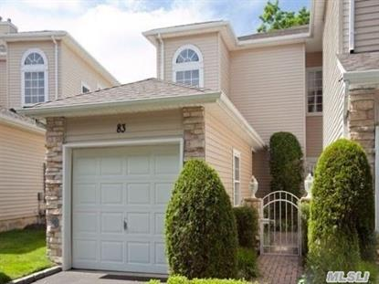 83 Windwatch Dr Hauppauge, NY MLS# 2742252