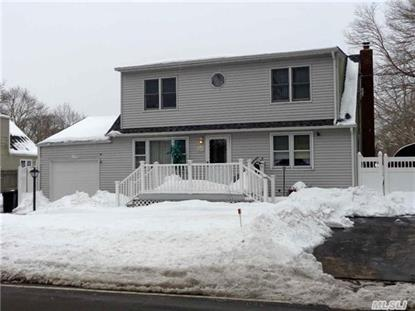 50 N Coleman Rd Centereach, NY MLS# 2744034
