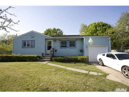 277 Hampton Ave East Patchogue, NY MLS# 2744286