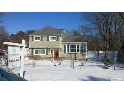 633 Narragansett Ave East Patchogue, NY MLS# 2744323