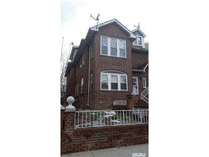 34-44 89th St Jackson Heights, NY MLS# 2744886