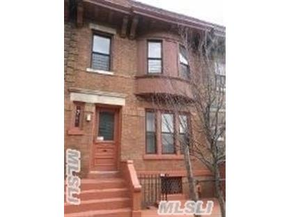 83 Highland Pl Brooklyn, NY MLS# 2746614
