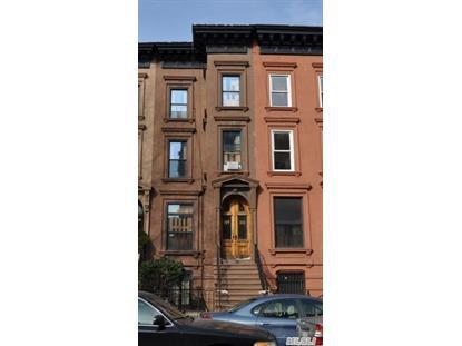 39 Brevoort Pl Brooklyn, NY MLS# 2746952
