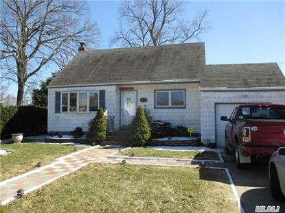 1437 13th St West Babylon, NY MLS# 2749059