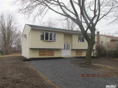 111 Gordon Ave West Babylon, NY MLS# 2749218
