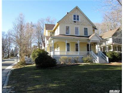 401 Myrtle Ave Port Jefferson, NY MLS# 2749820