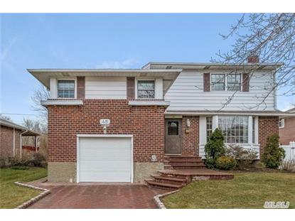 45 Gate Ln Levittown, NY MLS# 2750982