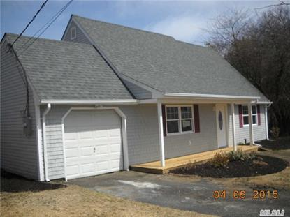 Address not provided East Patchogue, NY MLS# 2752365