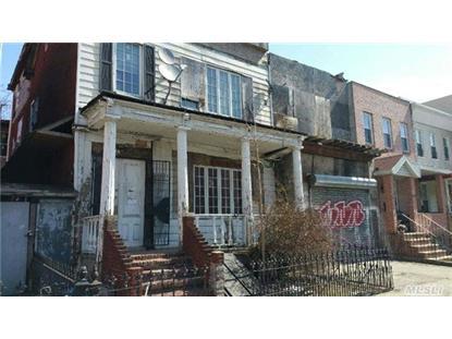 267 Evergreen Ave Brooklyn, NY MLS# 2753146