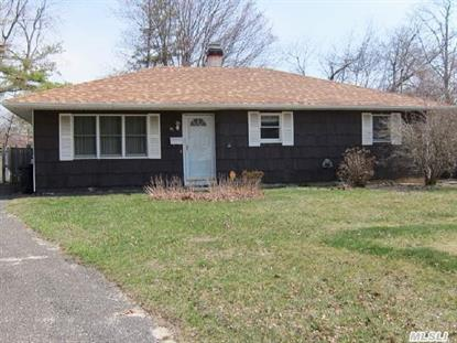 97 Andreano Ave East Patchogue, NY MLS# 2753985