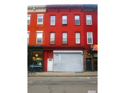 459 3rd Ave Brooklyn, NY MLS# 2754205