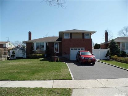 128 Beverly Pl Levittown, NY MLS# 2754969