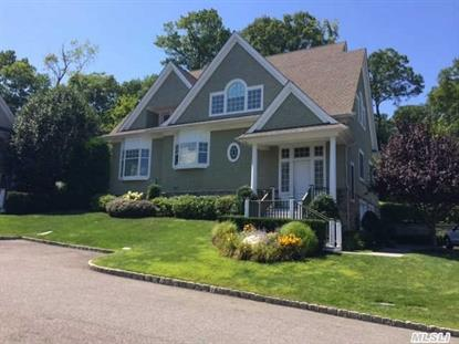 6 Shore Ct Huntington, NY MLS# 2756564