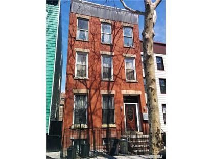 127 Clifton Pl Brooklyn, NY MLS# 2759433