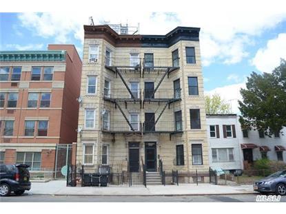 295 Bainbridge St Brooklyn, NY MLS# 2759560