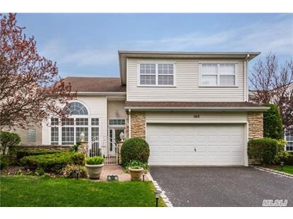 160 Windwatch Dr Hauppauge, NY MLS# 2760173