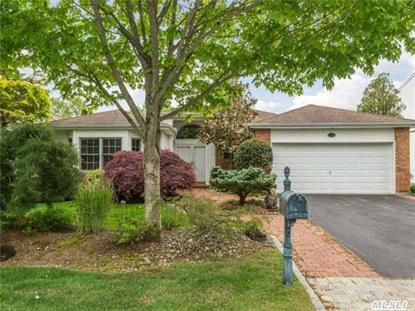 110 Fairway View Dr Commack, NY MLS# 2763526