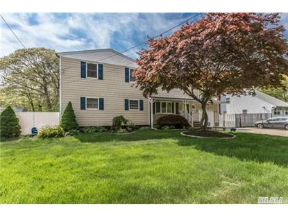 108 Webb Ave Patchogue, NY MLS# 2764645