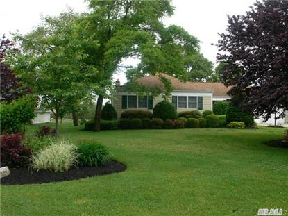 55 Browns River Rd Bayport, NY MLS# 2766217