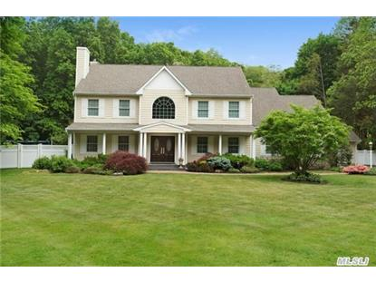 58 Manetto Hill Rd Huntington, NY MLS# 2767600